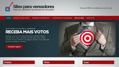 Sites para Vereadores