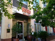 Hubbell & Hudson Bistro #TheWoodlands