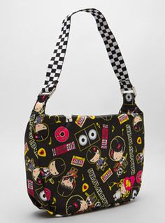 Gwen Stefani's Harajuku Lovers handbags