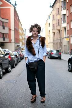 ropa vieja: The Sartorialist in Stockholm...