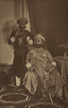 chatrapati shivaji maharaj the maharajas pinterest