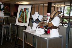 renewal bra along with robert Mcclintock art