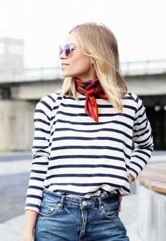 seidentuch-chocker-way-we-style-striped-shirt