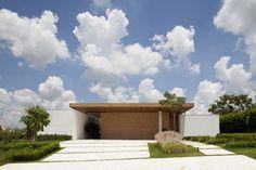 Casa VR01 / ALN Arquitetos