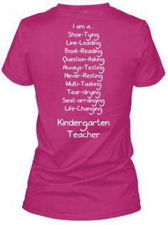 http://teespring.com/i_am_kindergartenteacher