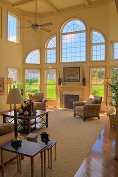 windows. big windows.
