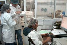 Consultoría en HACCP brindada a la empresa AGYDSA.