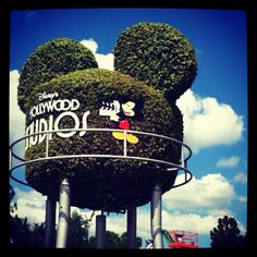 Disney's Hollywood Studios in Lake Buena Vista, FL  This is an amazing place to go<3