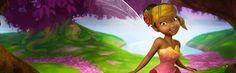 Iridessa | Disney Fairies