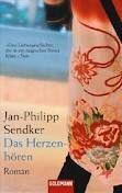"Jan-Philipp Sendker ""Das Herzenhören"" 11/2011"