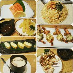 Sushi Tei #midvalley #kualalumpur #malaysia