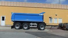 Henger, Næring Trucks, Truck