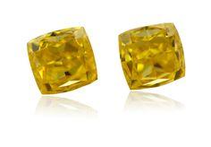 Fancy Intense Yellow - from Rachminov Diamonds 1891, Asia Ltd