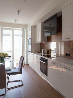 Kitchen Furniture, Kitchen Interior, Interior Design Living Room, Smart Kitchen, New Kitchen, Pantry Design, Kitchen Living, Kitchen Remodel, Home Decor
