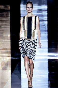 Gucci #fashionweek