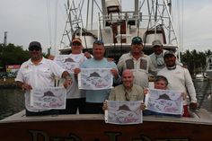 Record Breaking day aboard Rum Line with an unbelievable 89 Releases in 1 day! Fishing in Guatemala