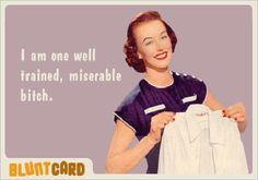Best Mom Ecards On The Net - Something Only Mothers Will Understand. - Sarcastic Charm