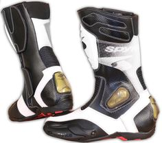 Motorcycle Leather, Motorcycle Boots, High Top Sneakers, Sneakers Nike, Leather Boots, Shoes, Style, Fashion, Gloves