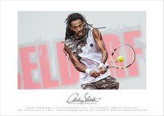 Tennis ATP Turnier,