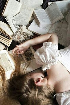 <3 LOST IN MY WORLD OF OPULENCE AND DECADENCE......WHERE AUTHORS USE WORDS LIKE PAINTERS USE PAINT AND CREATE THE MOST BEAUTIFUL IMAGES FRAMED IN EMOTION....