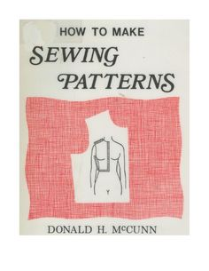 How to make sewing patterns by Pennie Annie - issuu
