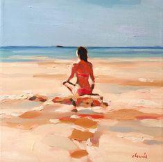 Elizabeth Lennie | Paintings - 2016