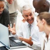 Bouncing Back from Job Loss: The 7 Habits of Highly Effective Job Hunters #job #career #jobtips