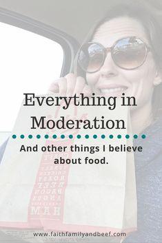 Everything in Modera