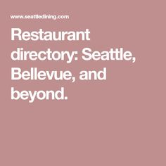 Spinasse Restaurant Seattle WA OpenTable Seattle Discoveries - Open table seattle