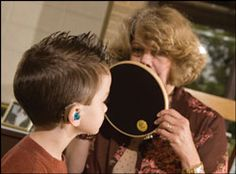 A Sound Classroom Environment - Tips for supporting students with hearing loss from ASHA