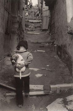 by korean photographer, Kim ki-chan(1938~2005)