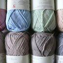 Jacken - Baby Cardigan Jacke Organic Cotton bis 3 Mon - ein Designerstück von Lemling bei DaWanda