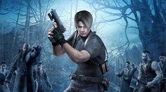 Resident Evil 5 y 6 llegarán a y Xbox One Resident Evil 5, Leon S Kennedy, Xbox One, Warehouse 13, Star Trek Enterprise, Stargate Atlantis, Silent Hill, Milla Jovovich, Joss Whedon