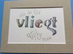 Dag 25/31 @dutchlettering @marijketekent #calligraphyquote #quotes #pencillettering #dutchlettering #dutchletteringchallenge #potlood #potloodletters #crayon #crayonart Magda DeGryse eigen werk