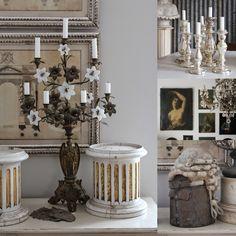 K & Co. Antiques. French antique & vintage industrial. Interior Design with soul and patina. Vesterbrogade 177th 1800 Frederiksberg C. Copenhagen - Denmark. Website: www.k-co.dk