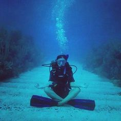 Scuba Diving School – Where to learn How To Dive Scuba Diving Quotes, Scuba Diving Courses, Scuba Diving Equipment, Scuba Diving Gear, Cave Diving, Sea Diving, Scuba Diving Pictures, Diving Logo, Diving Suit