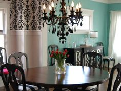 10 Dining Room Decorating Ideas : Rooms : Home & Garden Television