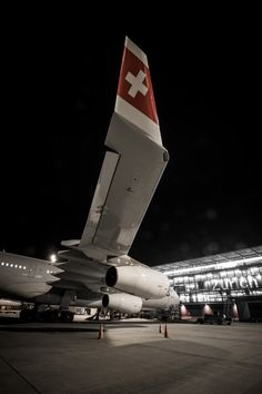 Swiss International Airlines Airbus A340-313