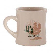 Parks and Recreation JJ's Diner Mug- NBC- $14.95