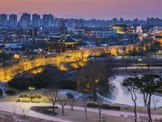 Hwaseong, Coreia do Sul