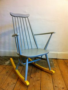 130 best vintage rocking chairs images vintage rocking chair rh pinterest com