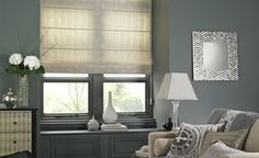 How to make roman blinds video