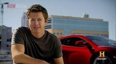 Tanner Foust, Top Gear.