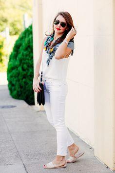 Dallas Wardrobe // Fashion & Lifestyle Blog