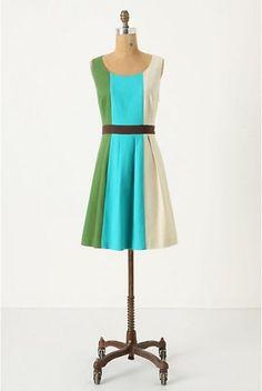glanz dress