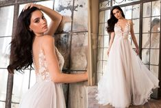 Juno by @WtooWatters Lace Wedding Dress With Sleeves, Lace Sleeves, Dresses With Sleeves, Wedding Dresses, Wtoo Bridal, Bridal Gowns, Ethereal, Designer Dresses, Brides