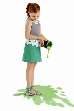 Diane Von Furstenberg diseña nuevamente para GAP - Cranberry Chic