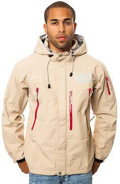 Billionaire Boys Club The Tech Jacket in Nomad  #Men's #Fashion #HotRockingBody http://www.hotrockingbody.com/shop/mens-jackets/billionaire-boys-club-the-tech-jacket-in-nomad/