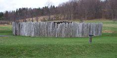 Fort Necessity Natio
