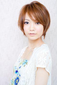 ショート~Natural~ | 銀座の美容室 AFLOAT JAPANのヘアスタイル | Rasysa(らしさ)